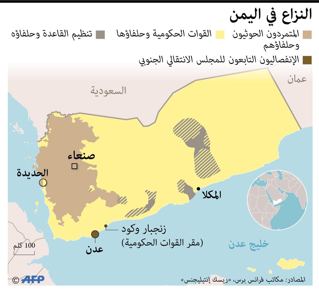 """ملف اليمن .. موقف واشنطن الجديد يؤسس لسياسة مختلفة مع السعودية والإمارات """"التحدي الحقيقي"""""""
