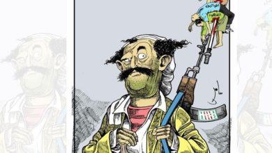 صورة مليشيات الحوثي تنقض العهود