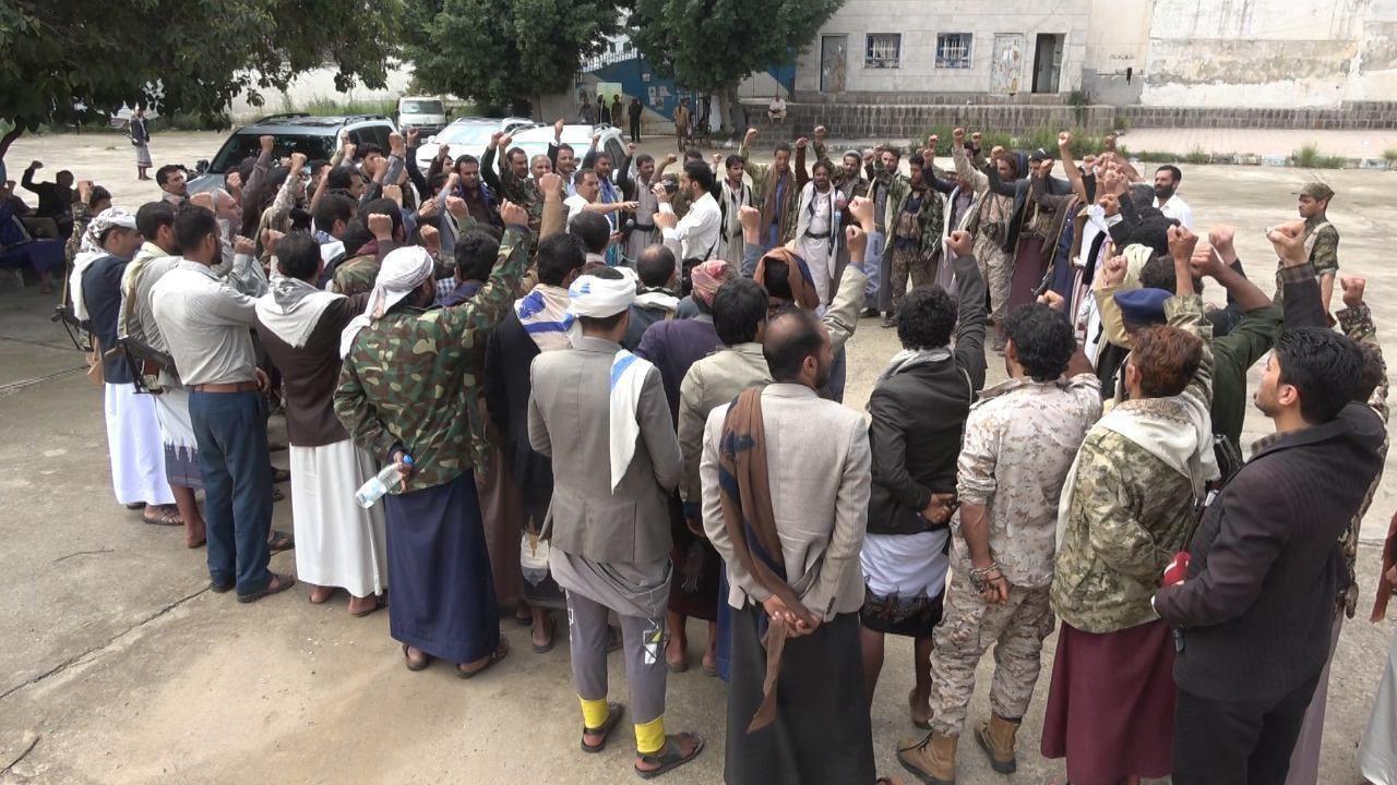 مليشيا الحوثي تختطف العشرات من مقاتليها بعد فرارهم من جبهات مأرب