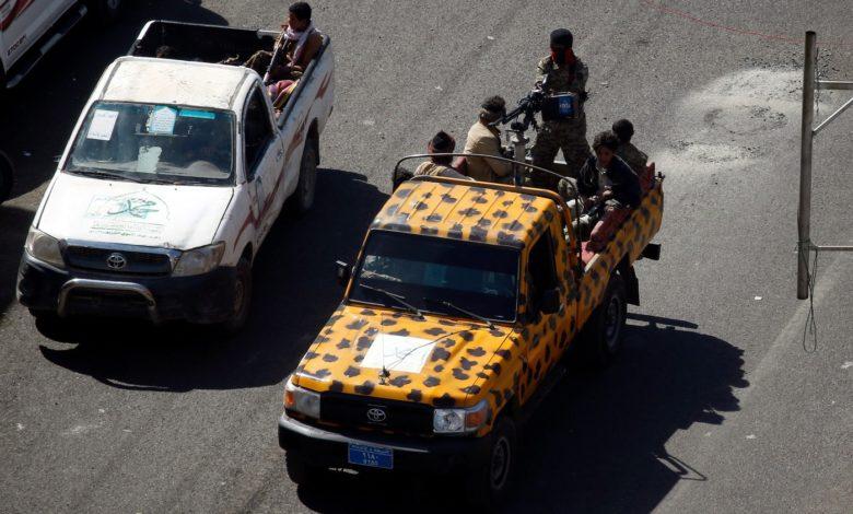 مسلحون حوثيون يقتحمون مستشفى ويعدمون أحد المرضى رمياً بالرصاص
