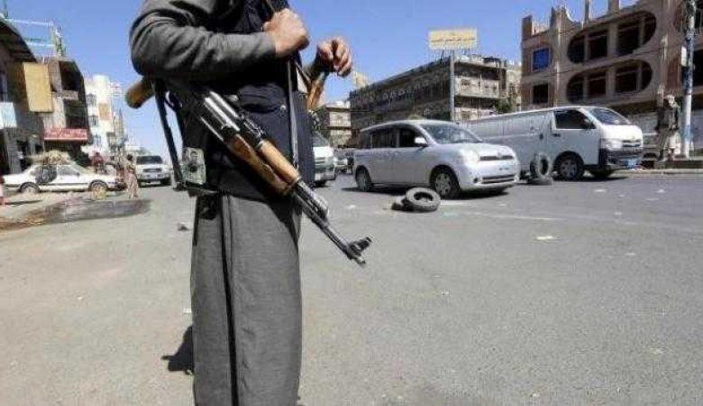 صورة تعز.. مليشيا الحوثي تختطف مغترباً بالسعودية بعد ساعات من عودته وتعيده جثة لأسرته