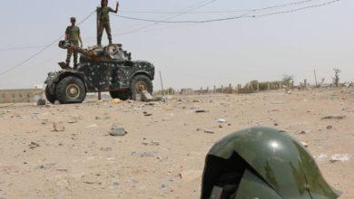 """صورة من بلحاف إلى ردفان وعقب تحريض الميسري.. """"هَبّات"""" الإخوان والقاعدة ضد الجنوب والتحالف"""