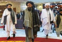 """صورة من هم قادة حركة """"طالبان""""؟ ستة في قائمة الصدارة"""