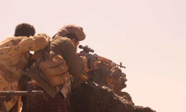 """معركة بعثرة موازين السيطرة الميدانية تبلغ أشدّها في مأرب """"تصعيد حوثي بإيعاز من إيران للضغوط على السعودية"""""""