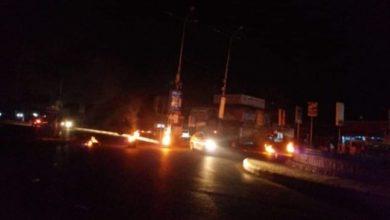 """صورة عاجل: انفجار ومواجهات في عدن """"ماذا يحدث؟"""" مصدر أمني يكشف التفاصيل """"صور"""""""