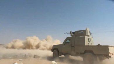 صورة الجيش يعلن استعادة آليات من مليشيات الحوثي في مأرب والمواجهات تمتد إلى شرق الجوف