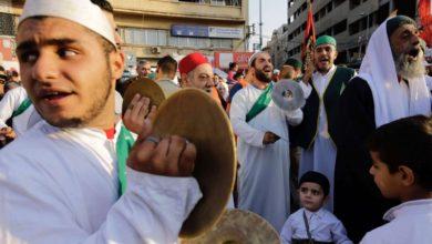 صورة الأمير بن طلال يكتب عن: مولد المصطفى واستلهام النهضة الروحية