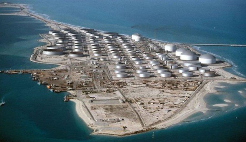 ميناء رأس تنورة السعودية