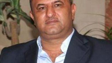 صورة نجاة الصحفي نزار الخالد من محاولة اغتيال شرق تعز