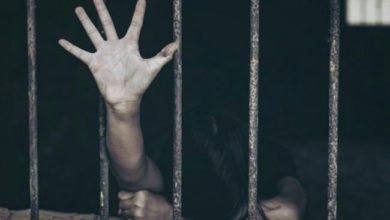 """صورة تعرف على الجرائم والانتهاكات الوحشية التي كشفت عنها مسؤولة بالسجن المركزي بصنعاء """"فظائع الحوثيين بحق اليمنيات"""""""