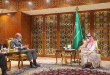صورة اليمن.. نشاط غربي على خط الرياض قبيل استئناف المفاوضات مع طهران