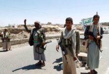 صورة مليشيا الحوثي.. اختطافات بالهوية وإرهاب مستمر