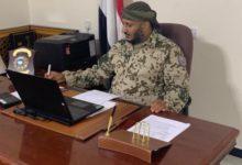 """صورة تصريح عاجل الان للعميد طارق صالح """"تفاصيل"""""""