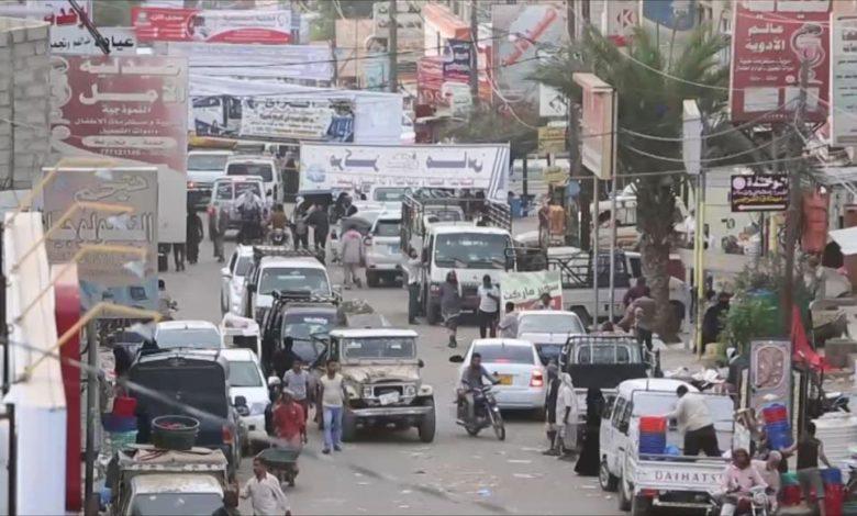 """قوات الاخوان تمنع المواطنين من الدخول مدينة تعز بشكل نهائي """"ماذا يحدث؟"""""""