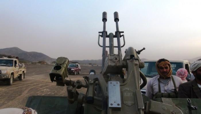 صورة تفاصيل الاشتباكات التي اندلعت بين قوات أمنية وأشراف حريب جنوب مأرب وإحصائية بالقتلى والجرحى