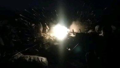 صورة مسؤول حكومي يكشف تفاصيل خطيرة ويحذر من سيطرة التنظيمات الإرهابية على محافظة جنوبية وانكسار الانتقالي