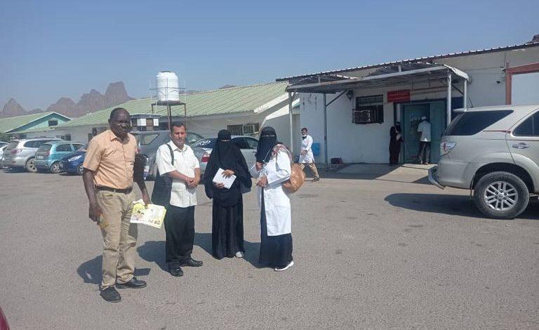 صورة هام.. مسؤول يكشف تفاصيل ما يحدث في عدن ومحافظات اخرى بعد إصابة عشرات المواطنين وما حقيقة وجود تسمم غذائي؟