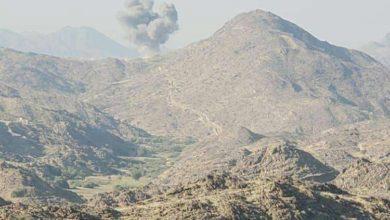 """صورة ورد الان: مليشيات الحوثي تتقدم باتجاه جبل مراد في مأرب والمعارك تشتعل بشكل هو الأعنف """"ماذا يحدث؟"""""""
