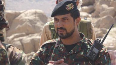 صورة ما حقيقة توجيه وزارة الدفاع المفاجئ بالتحقيق في ملابسات مقتل العميد عبد الغني شعلان في مأرب؟