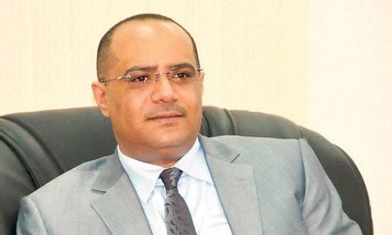 صورة وزير التخطيط اليمني: ثلث أموال المانحين يذهب نفقات إدارية للمنظمات