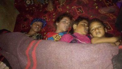"""صورة وفاة أربعة أطفال أشقاء غرقا في الضالع """"صور وتفاصيل مأساوية"""""""