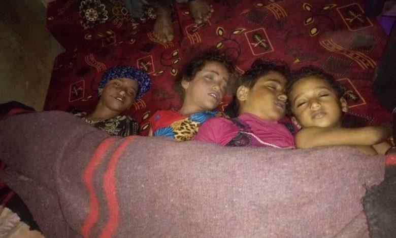 وفاة أربعة أطفال غرقا في الضالع