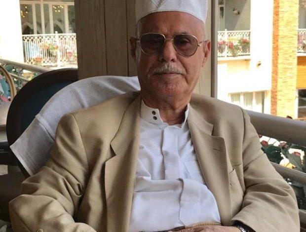 """الموت يخطف أحد أبطال الثورة اليمنية اللواء يحيى مصلح مهدي """"سيرة ذاتية"""""""