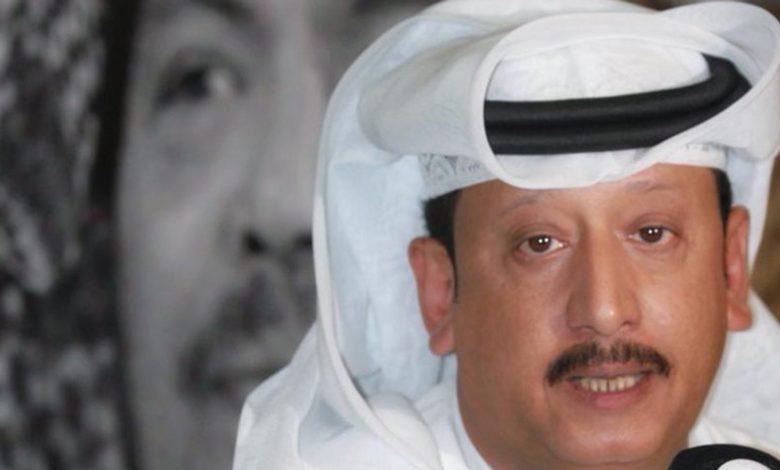وفاة الإعلامي اليمني صلاح مخارش