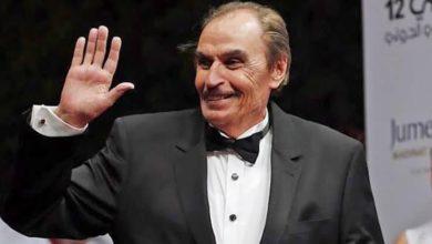 صورة وفاة الفنان المصري عزت العلايلي عن عمر 86 عاما
