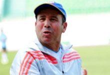 صورة وفاة المدرب المصري إبراهيم يوسف في عدن متأثراً بمضاعفات فيروس كورونا