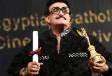 صورة وفاة الممثل المصري الشهير سمير غانم بعد إصابته بفيروس كورونا