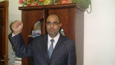 """صورة كورونا يقتل وزير المالية الأسبق الدكتور سيف العسلي في صنعاء """"سيرة ذاتية"""""""