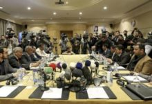 صورة الأردن ترفض دخول وفد الحوثي دخول أراضيها