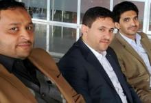 صورة أول دولة عربية تطبق قرار واشنطن بتصنيف الحوثي جماعة إرهابية وترفض استقبال وفد المليشيات على أراضيها