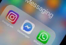 صورة عاجل: عودة جزئية لخدمات واتساب بعد انقطاع مفاجئ في عدد من دول العالم