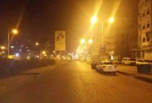 صورة السلطات بحضرموت تعاقب المحتجين بزيادة ساعات انقطاع الكهرباء