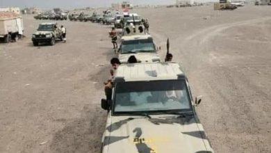 """صورة استعدادات مكثفة للحسم العسكري في 4 محافظات وإطلاق أكبر عملية عسكرية واسعة """"تفاصيل"""""""