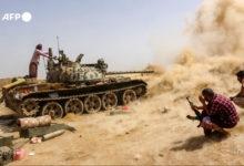 """صورة سياسيون لـ""""يمن الغد"""": معركة مأرب ستحدد مصير اليمن"""