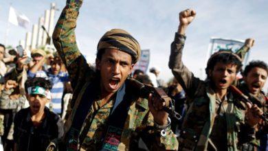 صورة سبعة أسباب لعدم هزيمة الحوثيين في اليمن