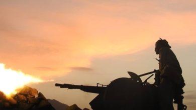 صورة الجيش يعلن تفاصيل المعركة الدائرة في الجبهة الشمالية الغربية لمأرب