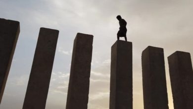 صورة مأرب تتهاوى وقوى الشرعية تغادر المعركة الاخيرة