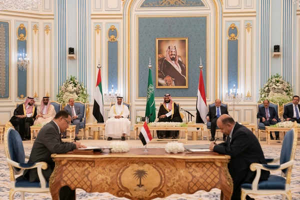 هل تخلى الرئيس هادي عن اتفاق الرياض؟