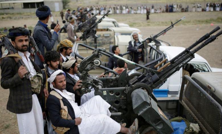صورة مليشيا الحوثي تمنع مئات المسافرين من مواصلة سفرهم إلى السعودية