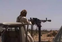 صورة مأرب.. الجيش يباغت الحوثيين بهجوم واسع في المخدرة