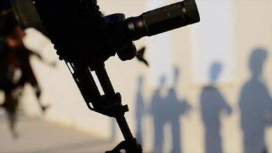 صورة شاهد مصير يمني قتل والده وأخوه وبن عمه مساء اليوم