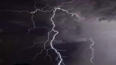 صورة فلكي يمني يكشف حالة الطقس خلال الأسبوع القادم