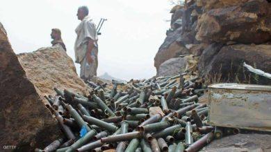 صورة وقف الحرب في اليمن!