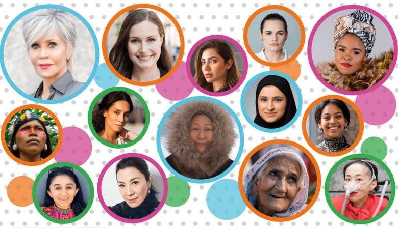 صورة بينهم يمنية..11 عربية في قائمة بي بي سي لأكثر النساء إلهاماً خلال 2020