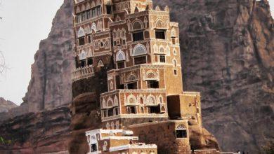 صورة دار الحجر.. صنعاء