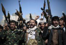 صورة الحوثيون يعلنون عن نتائج مفاوضات مسقط